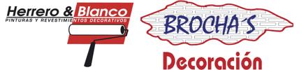 Herrero & Blanco – Brochas Decoración